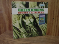 """Booker T & the MG's, Green Onions"" - Product Image"