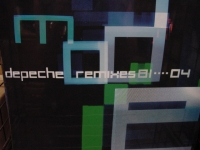 """""""Depeche Mode, 81-04 (6 LPs) Limited Edition"""" - Product Image"""