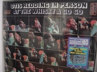"""Otis Redding, In Person At The Whiskey A Go Go"" - Product Image"