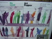"""Art Pepper, No Limit"" - Product Image"