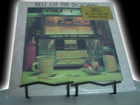 """Doobie Brothers, Best Of (#163) - Factory Sealed DCC 180 Gram - SOLD OUT - NO LONGER IN INVENTORY"" - Product Image"