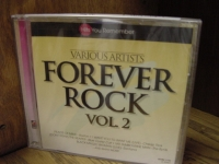 """Forever Rock Vol.2, Various Artists"" - Product Image"