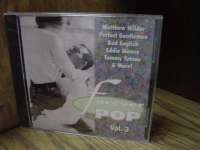 """Forever Pop Vol.3, Various Artists"" - Product Image"
