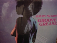 """""""Jimmy McGriff, Groove Grease"""" - Product Image"""