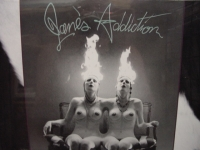 """Jane's Addiction, Nothing's Shocking"" - Product Image"
