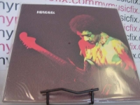 """""""Jimi Hendrix, Band of Gypsies 180G Numbered 1st Edition - Last Copies"""" - Product Image"""