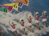 """""""Go-Go's, Vacation"""" - Product Image"""