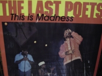 """""""Last Poets, This Is Madness"""" - Product Image"""
