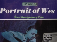 """Wes Montgomery, Portrait Of Wes"" - Product Image"