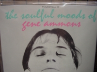 """Gene Ammons, The Soulful Moods Of Gene"" - Product Image"