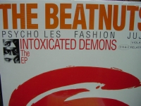 """Beatnuts, Intoxicated Demons' - Product Image"