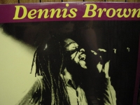 """Dennis Brown, Vision Of A Reggae King"" - Product Image"