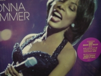 """Donna Summer, Live & More Encore (2 LPs)"" - Product Image"