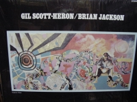 """Gil Scott-Heron, Winter In America"" - Product Image"