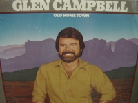 """""""Glen Campbell, Old Home Town"""" - Product Image"""