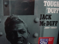 """Jack McDuff, Tough 'Duff"" - Product Image"