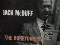 """Jack McDuff with Grant Green, The Honeydripper - CURRENTLY OUT OF STOCK"" - Product Image"
