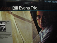 """Bill Evans, Explorations "" - Product Image"