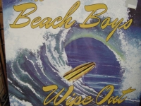 """Beach Boys, Wipe Out"" - Product Image"