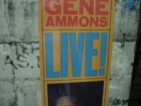 """Gene Ammons, Live! In Chicago"" - Product Image"