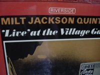 """Milt Jackson, At The Village Gate"" - Product Image"
