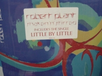 """Robert Plant, Shaken 'N' Stirred"" - Product Image"