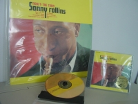 """Sonny Rollins, Now's The Time"" - Product Image"