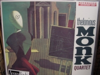 """Thelonious Monk, Misterioso #140"" - Product Image"