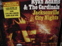 """Ryan Adams, Jacksonville Nights 2 LPs -  180 Gram"" - Product Image"