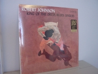"""Robert Johnson, King Of The Delta Blues Singers"""" - Product Image"""