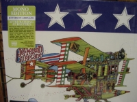 """""""Jefferson Airplane, After Bathing at Baxters - 180 Gram - Mono - CURRENTLY SOLD OUT"""" - Product Image"""