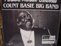 """""""Count Basie's Big Band, Farmer's Market Barbeque"""" - Product Image"""