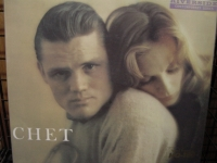 """Chet Baker, Chet - 180 Gram - CURRENTLY SOLD OUT"" - Product Image"