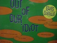 """""""Elvis Costello, Out Of Our Idiot"""" - Product Image"""