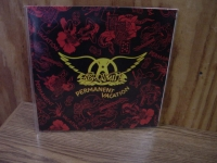 """Aerosmith, Permanent Vacation (limited stock) - 180 Gram"" - Product Image"