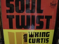 """King Curtis, Soul Twist"" - Product Image"