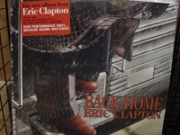 """""""Eric Clapton, Back Home (2 LPs)"""" - Product Image"""