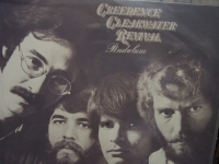 """""""Creedence Clearwater Revival, The Best Songs From Pendulum"""" - Product Image"""