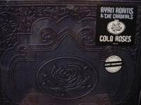 """Ryan Adams, Cold Roses (2 LPs) - Last Copy"" - Product Image"