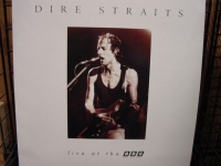 """Dire Straits, BBC Live In Concert"" - Product Image"