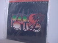 """""""Pablo Cruise, A Place in the Sun (Last Copy)"""" - Product Image"""