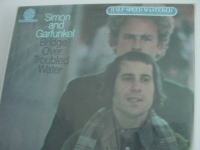 """Simon & Garfunkel, Bridge Over Troubled Water"" - Product Image"