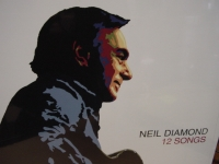 """""""Neil Diamond, 12 Songs - CURRENTLY OUT OF STOCK"""" - Product Image"""
