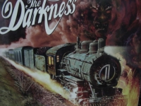 """""""The Darkness, One Way Ticket To Hell - CURRENTLY OUT OF STOCK"""" - Product Image"""