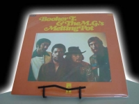 """Booker T & The M.G.'s, Melting Pot"" - Product Image"