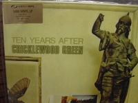 """Ten Years After, Cricklewood Green - 180 Gram - CURRENTLY SOLD OUT"" - Product Image"