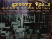 """Groovy Collection Rare Jazz Vol. 2"" - Product Image"