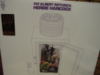 """Herbie Hancock, Fat Albert Rotunda - 180 Gram"" - Product Image"