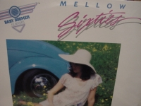 """Baby Boomer Classics, Mellow 60s"" - Product Image"