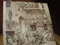 """""""Jethro Tull, Minstrel In The Gallery - CURRENTLY OUT OF STOCK"""" - Product Image"""